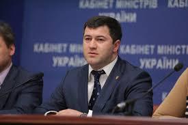 Сергей Тупальский таможня