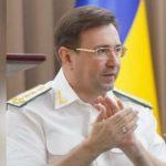 Руслан Черкасский и его карьера — новые назначения в таможне